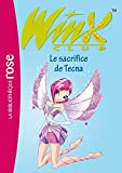 Winx club, t.21 : le sacrifice de Techna | Marvaud, Sophie (1961-....). Auteur