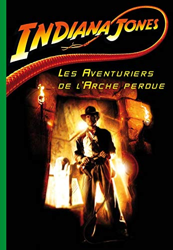 Indiana Jones, Tome 1