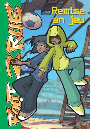 Foot 2 Rue, Tome 16