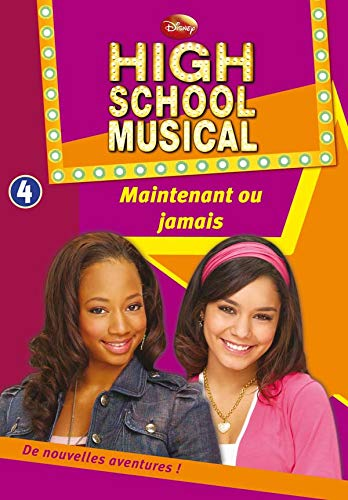 High School Musical, Tome 4