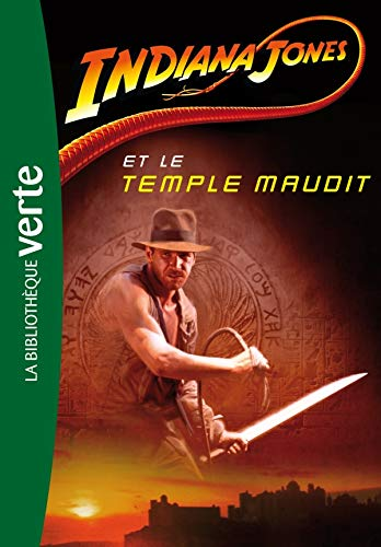 Indiana Jones, Tome 2 : Indiana Jones et le Temple Maudit