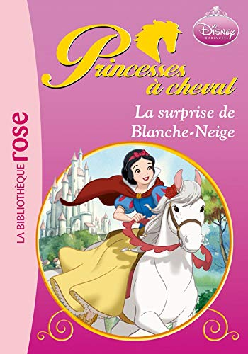 Princesses à cheval
