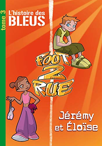 Foot 2 Rue, Tome 3