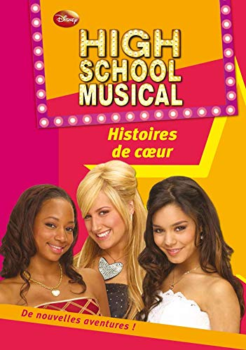 High School Musical, Tome 6