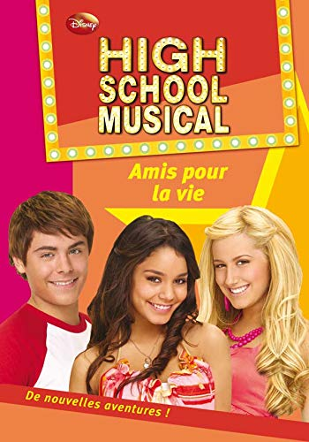 High School Musical, Tome 7
