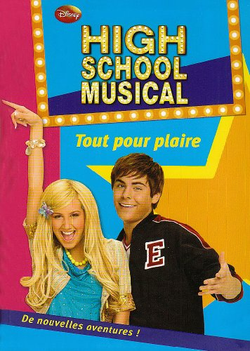 High School Musical, Tome 8