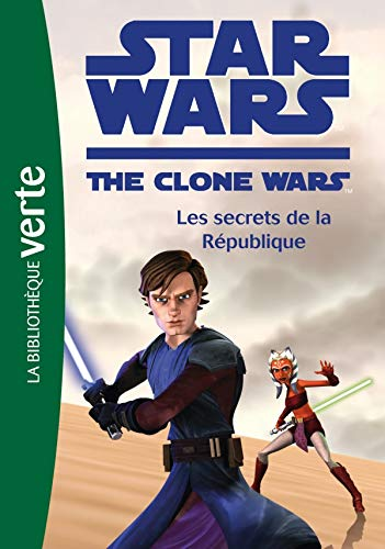 Star Wars The Clone Wars, Tome 2