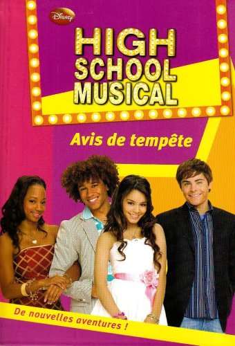 High School Musical, Tome 9