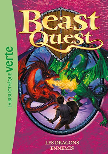 Beast Quest, Tome 8