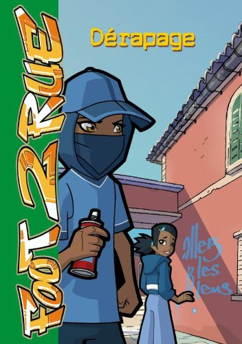 Foot 2 Rue, Tome 24