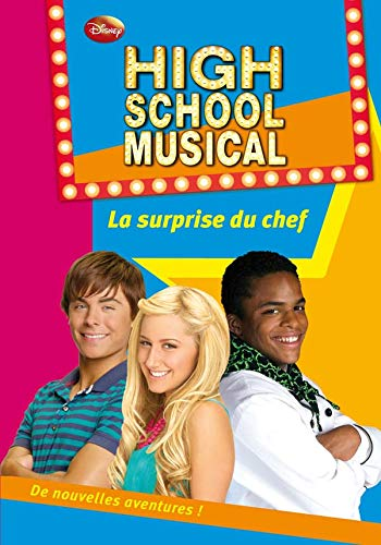 High School Musical, Tome 10