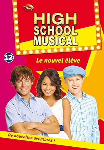 High School Musical, Tome 12