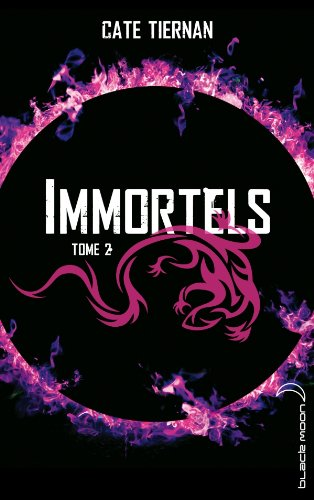 Immortels - tome 2 - La traque