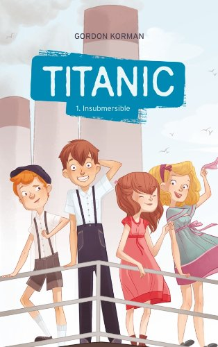 Titanic - Tome 1 - Insubmersible