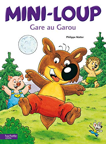 Album mini-loup
