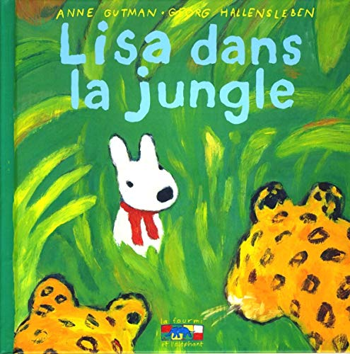 Lisa dans la jungle