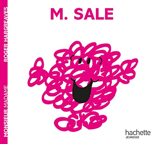 Monsieur sale |