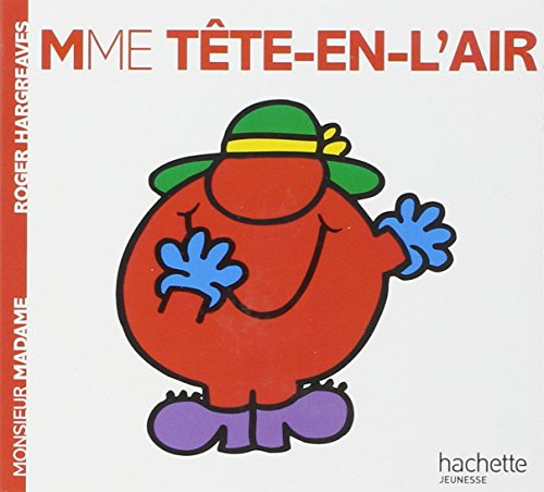 Madame Tête-en-L'Air