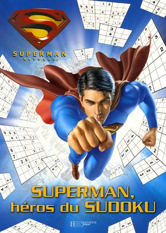 Superman, Héro du Sudoku