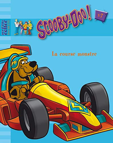 Scooby-Doo, Tome 7