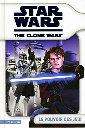 Star Wars The Clone Wars : Le pouvoir des Jedi