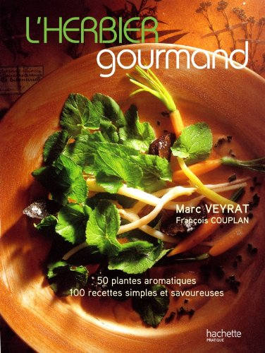 L'Herbier gourmand