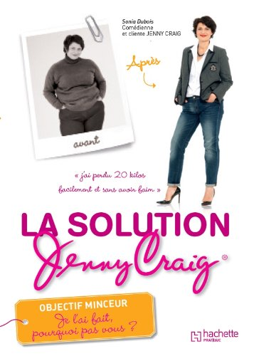 La solution de Jenny Craig (Nestlé Nutrition)