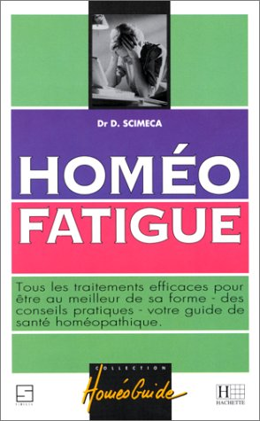 Homéo fatigue