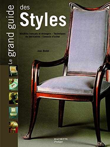Le Grand Guide des styles