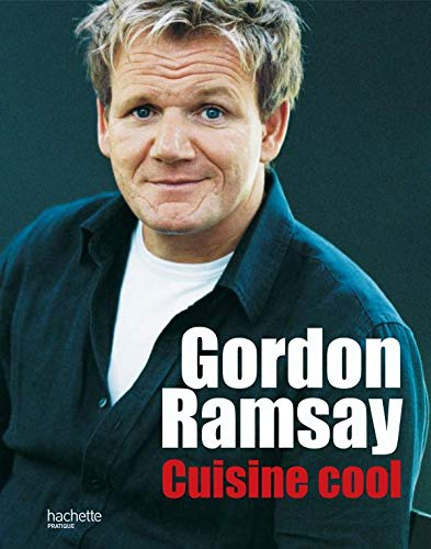 Gordon Ramsay, cuisine cool