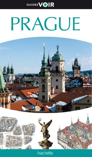 Guide Voir Prague