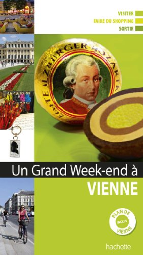 Un grand week-end à Vienne