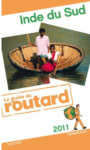 Guide du Routard Inde du sud 2011