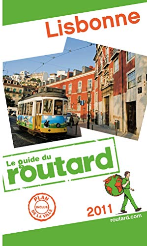 Guide du Routard Lisbonne 2011