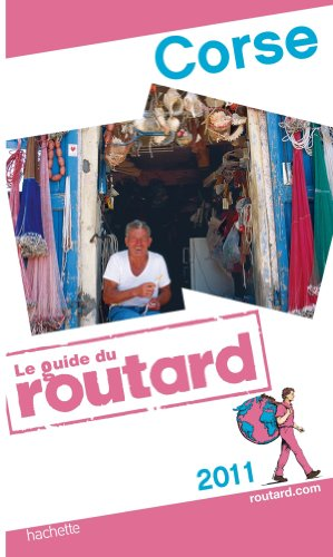 Guide du Routard Corse 2011