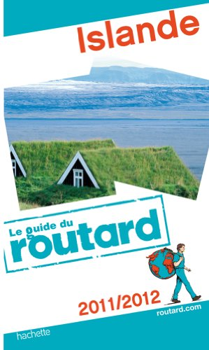 Guide du Routard Islande 2011/2012