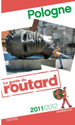 Guide du Routard Pologne 2011/2012