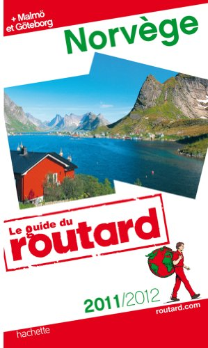 Guide du Routard Norvège 2011/2012