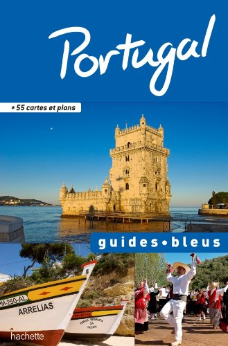 Guide Bleu Portugal
