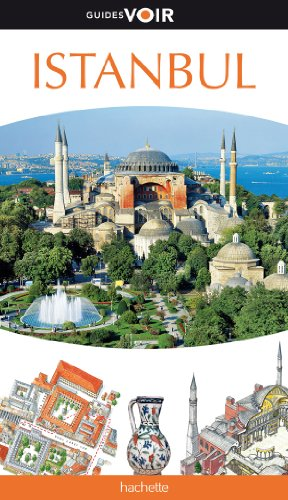 Guide Voir Istanbul