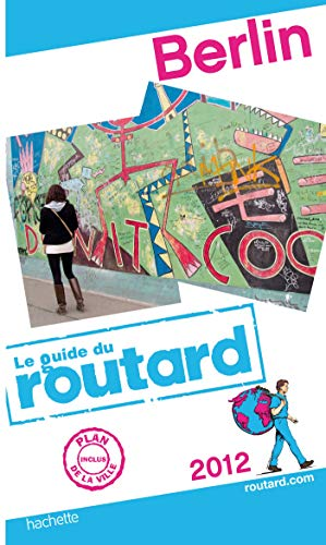 Guide du Routard Berlin 2012