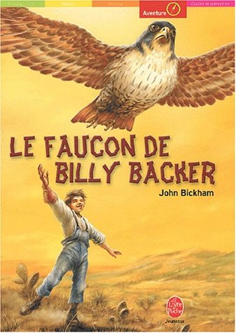 Le Faucon de Billy Baker, nouvelle édition