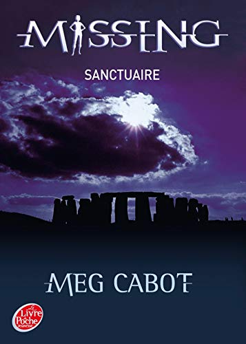 Missing, Tome 4 : Sanctuaire