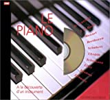 Le Piano | Turner, Barrie Carson