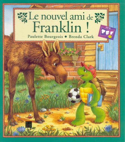 Le nouvel ami de Franklin