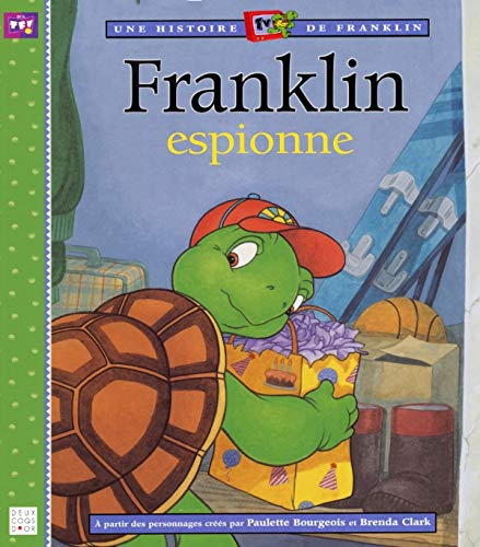 Franklin et le Secret