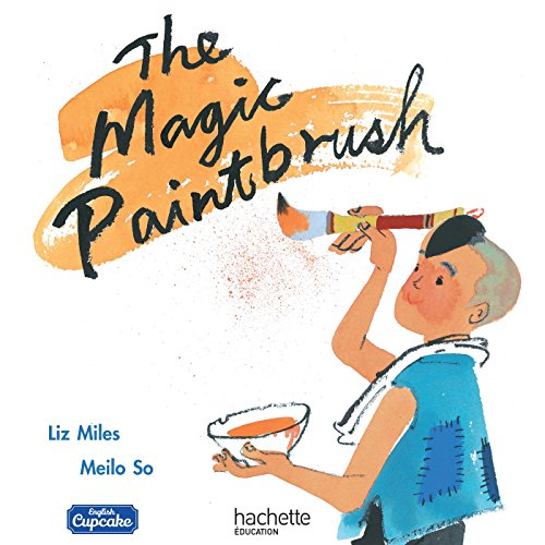 The magic paintbrush |
