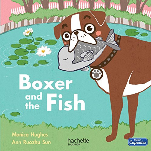 Boxer and the Fish |