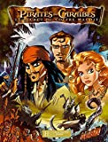 Pirates des Caraïbes : le secret du coffre maudit | Disney, Walt. Auteur
