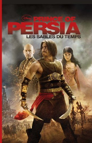 Prince of Persia, ROMAN HORS SERIE